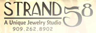 Strand58 Custom Jeweler-Gems-Beads-Pearls